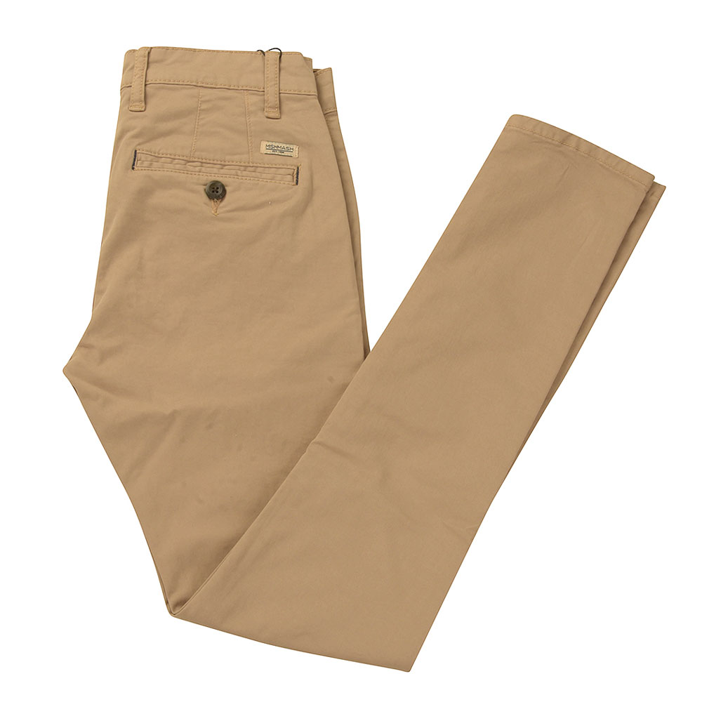 Kids Bromley Chino in Stone