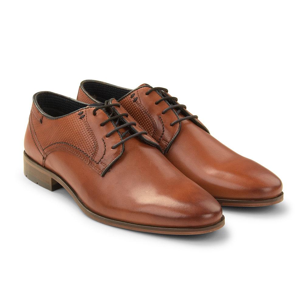 Denver Shoe in Tan