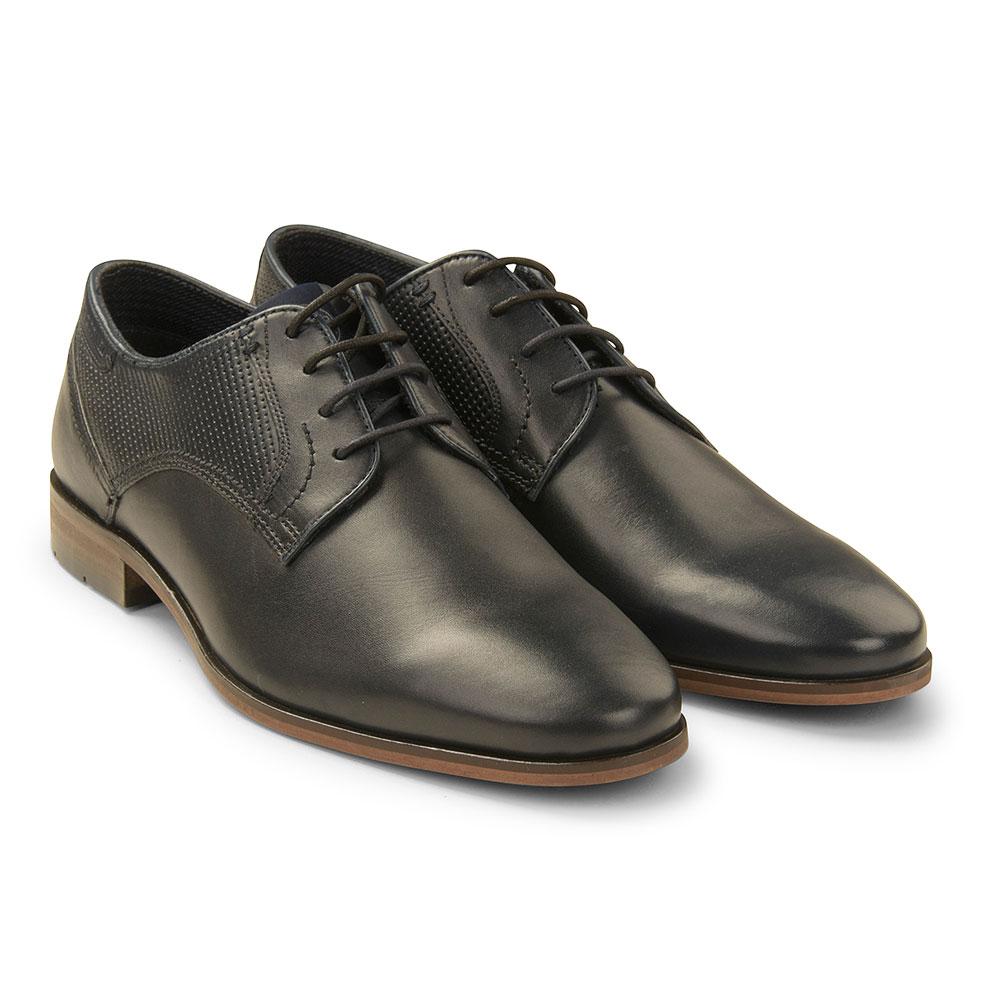 Denver Shoe in Navy
