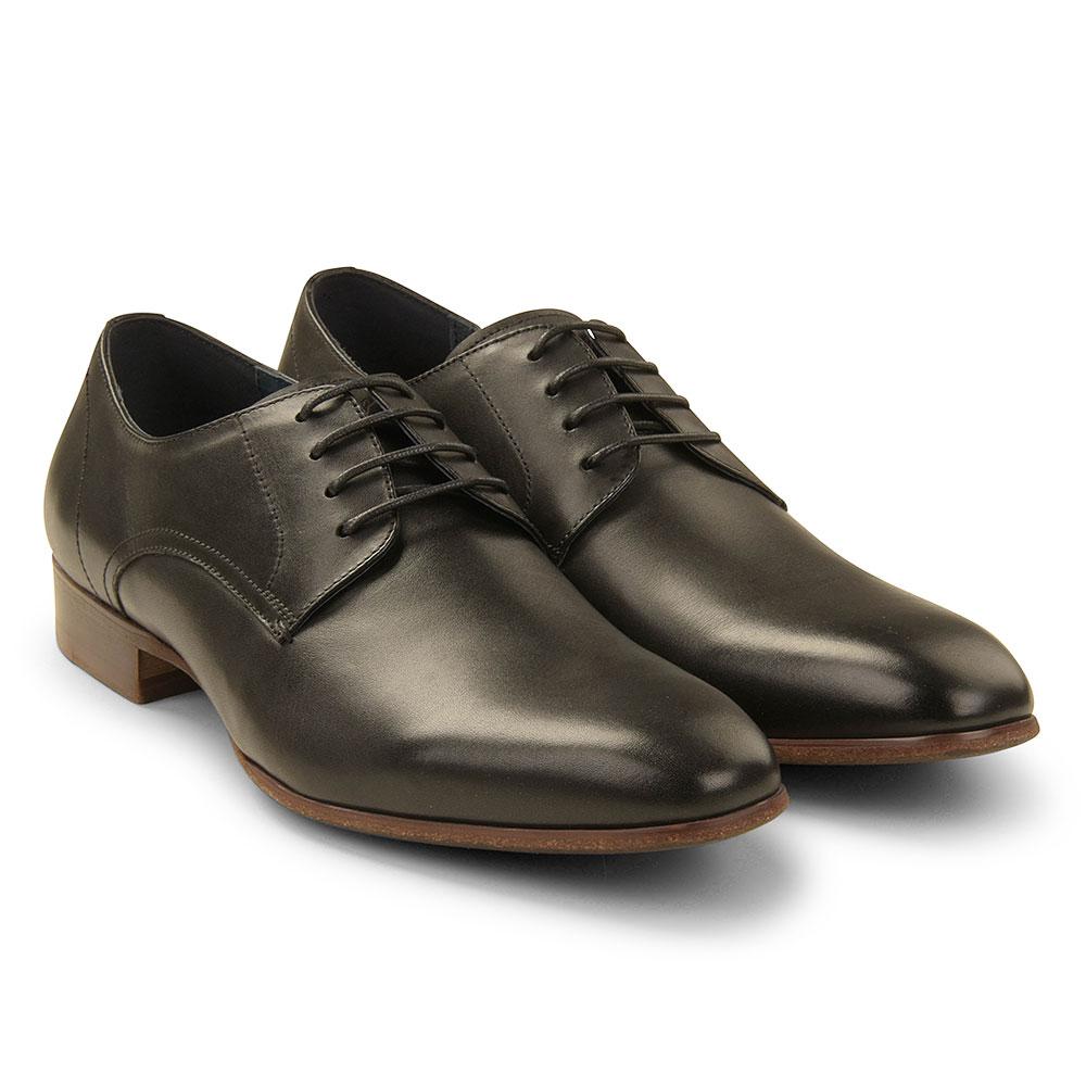 Sandy Park Shoe in Black