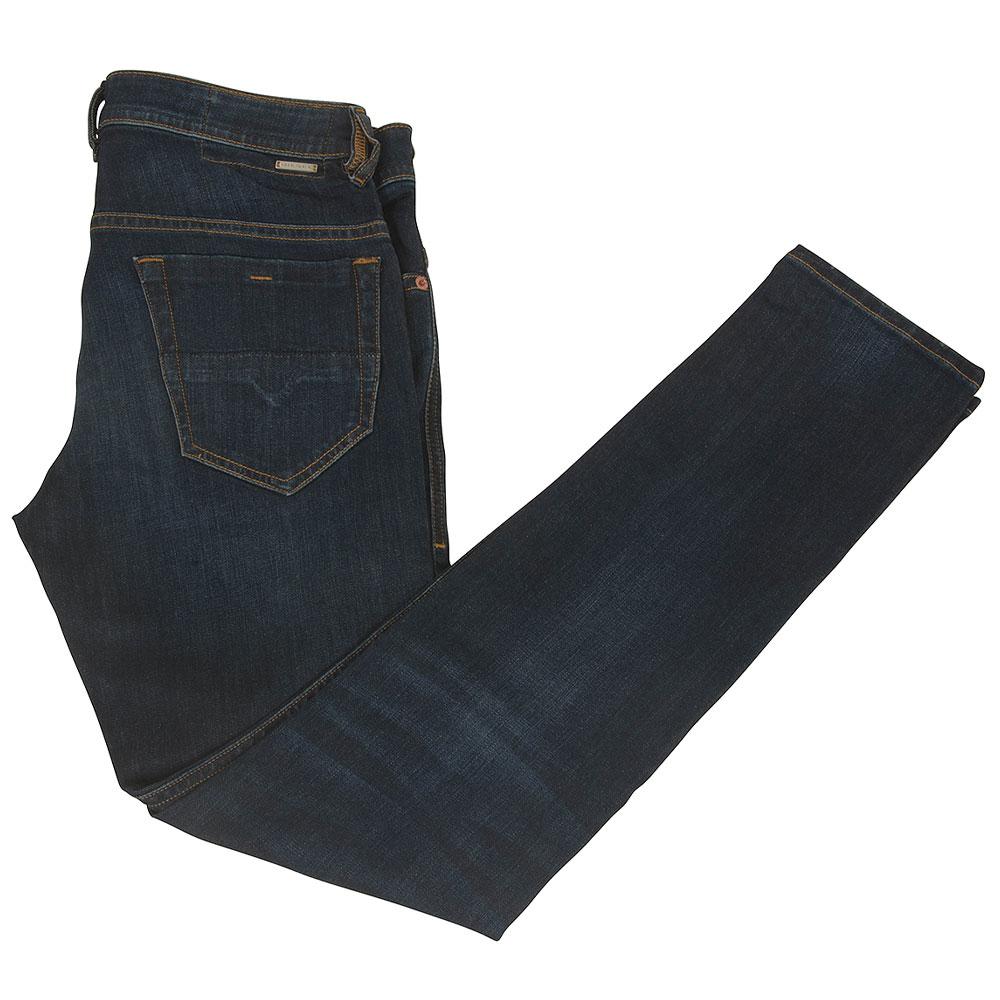 Thommer Slim Jeans in Stonewash