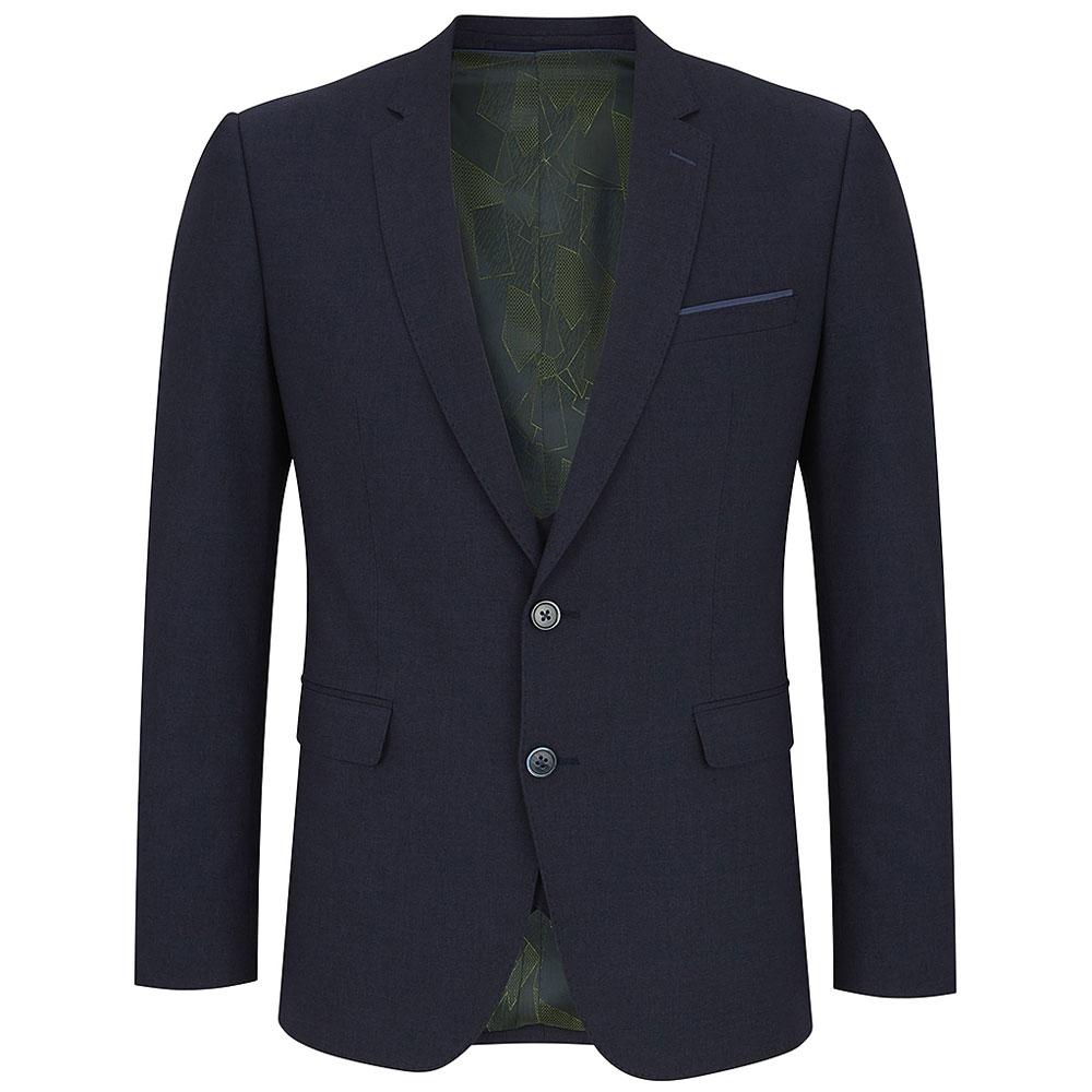 Lavino 3 Piece Suit in Navy