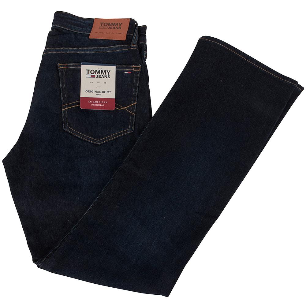 Original Bootcut Ryan LARS Jeans in Indigo