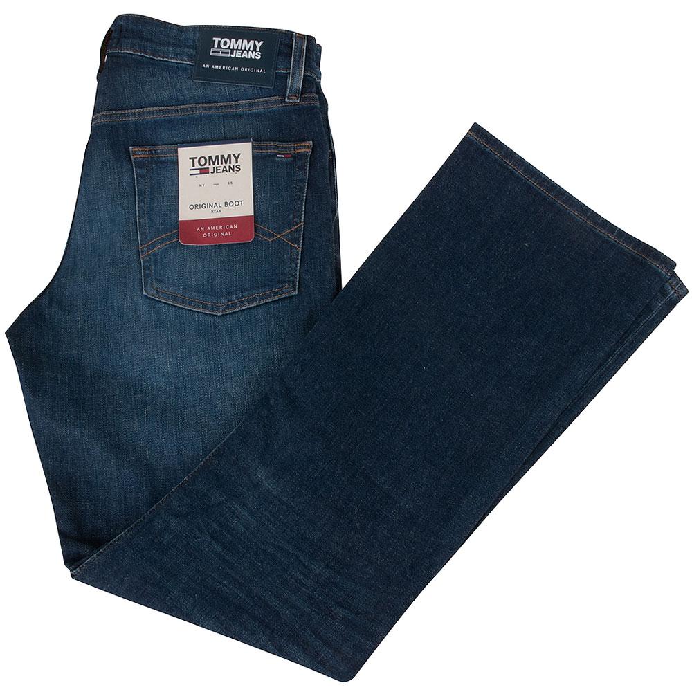 Original Bootcut Ryan ATDK Jeans in Navy