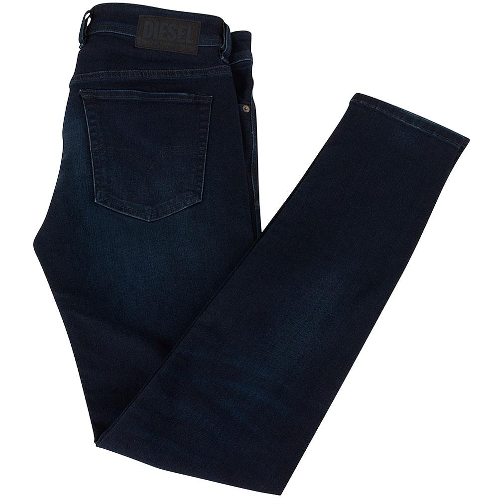 Sleenker Skinny Jeans in Indigo