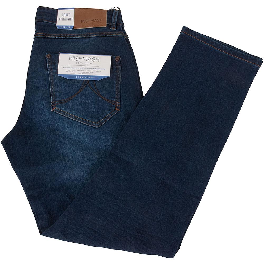 1987 Reece Jean in Blue