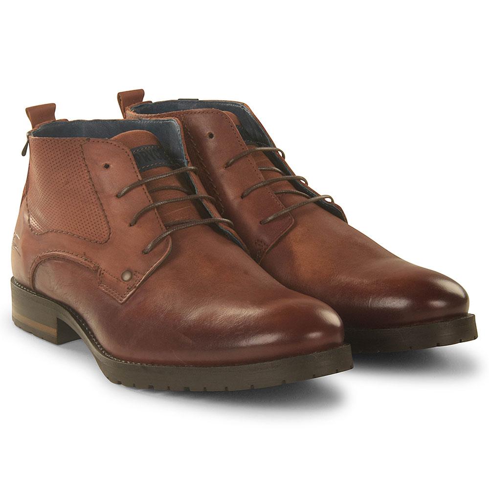 McManus Boot in Brown