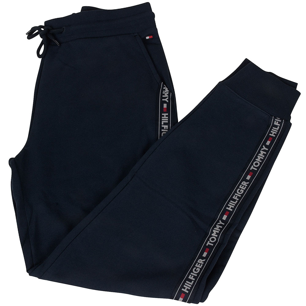Track Pants in Navy