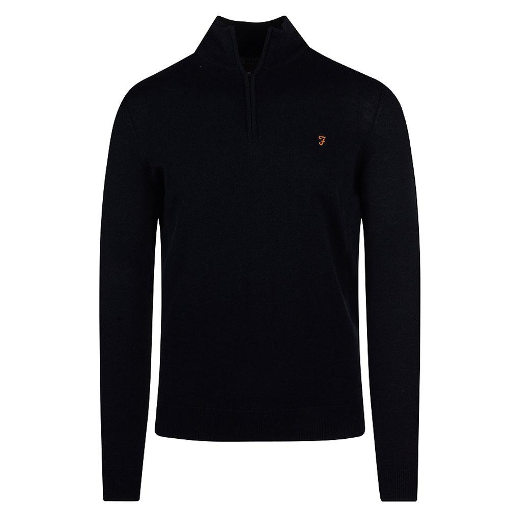 Redchurch Sweatshirt in Navy