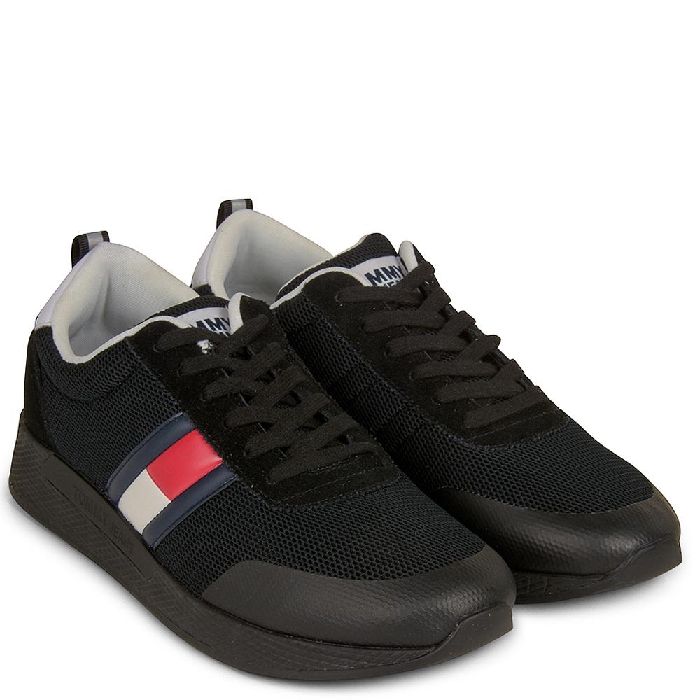 Flexi Sneaker in Navy