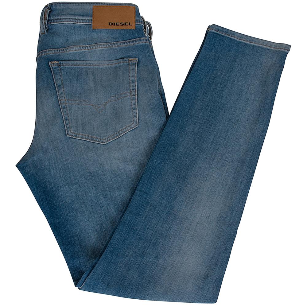 Sleekner Jean in Stonewash
