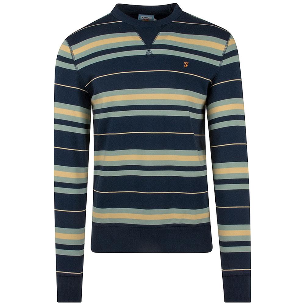 Nobie Sweatshirt in Blue