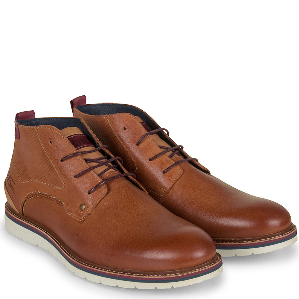Sterling Boot in Tan