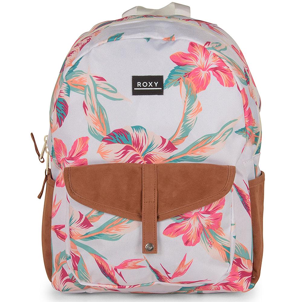 Carribean Backpack in White