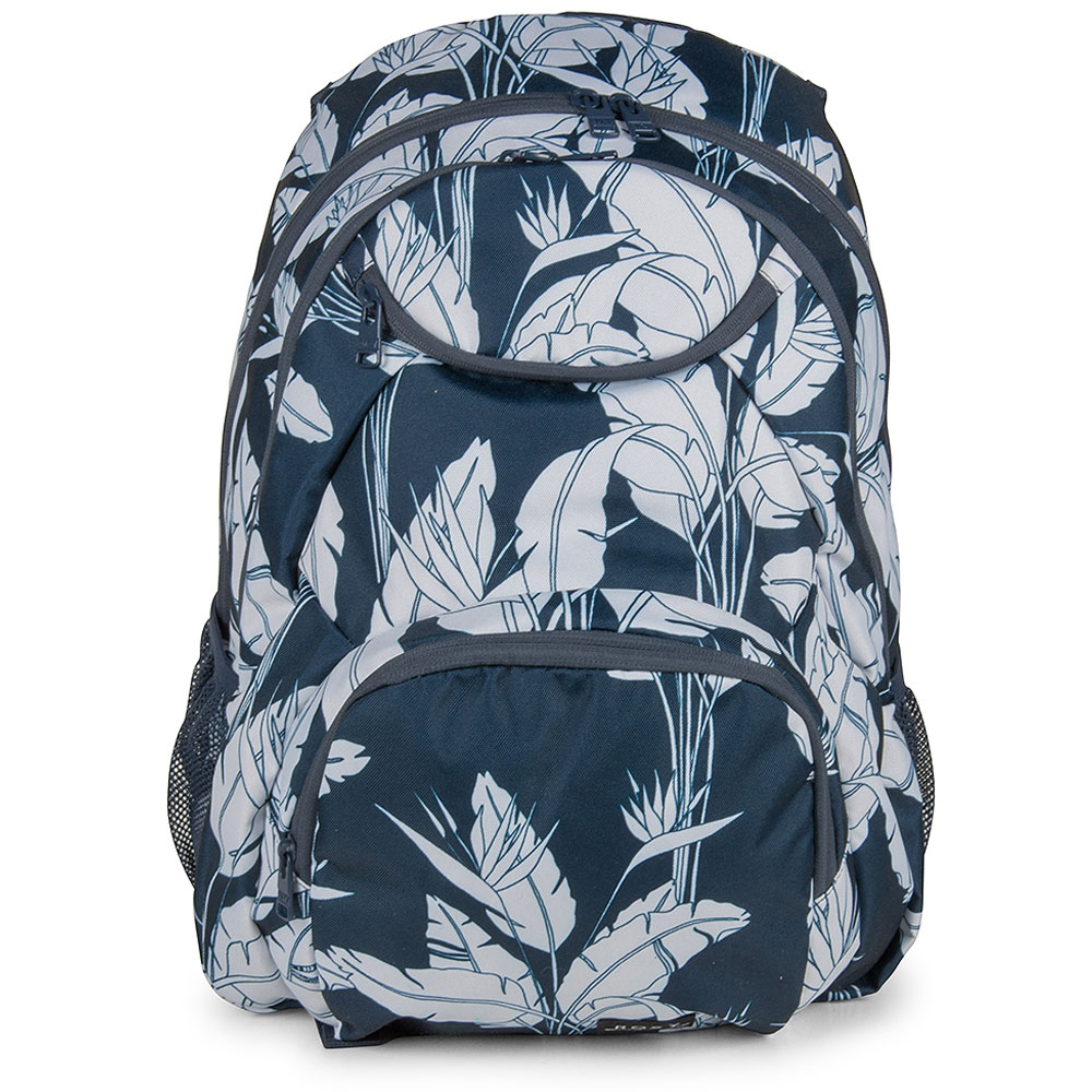 Shadow Swell Backpack in Navy