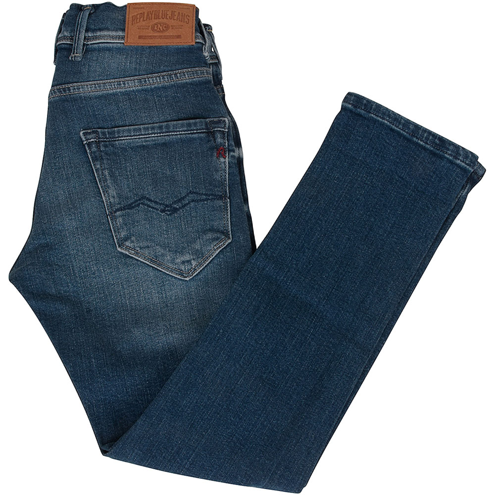 Replay Junior Jeans in Indigo