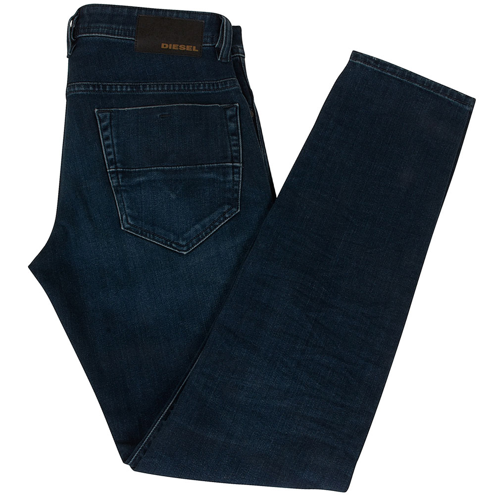 Thommer Jeans in Mid Stn