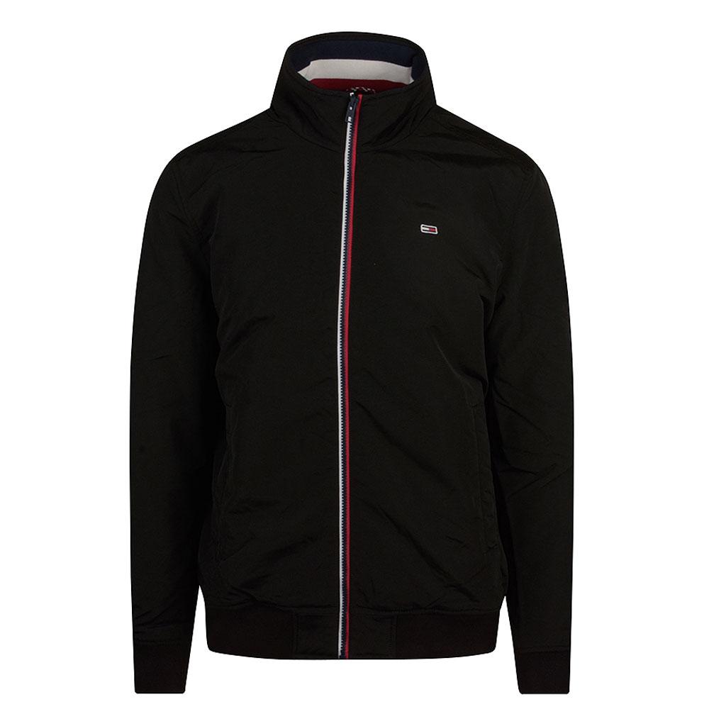 TJM Essential Padded Jacket in Black