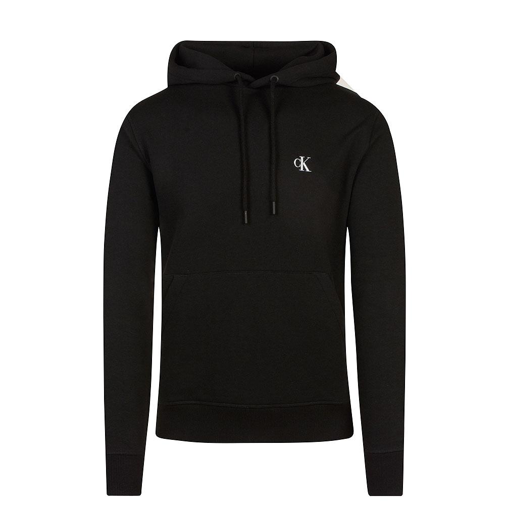 CK Essential Hoodie in Black