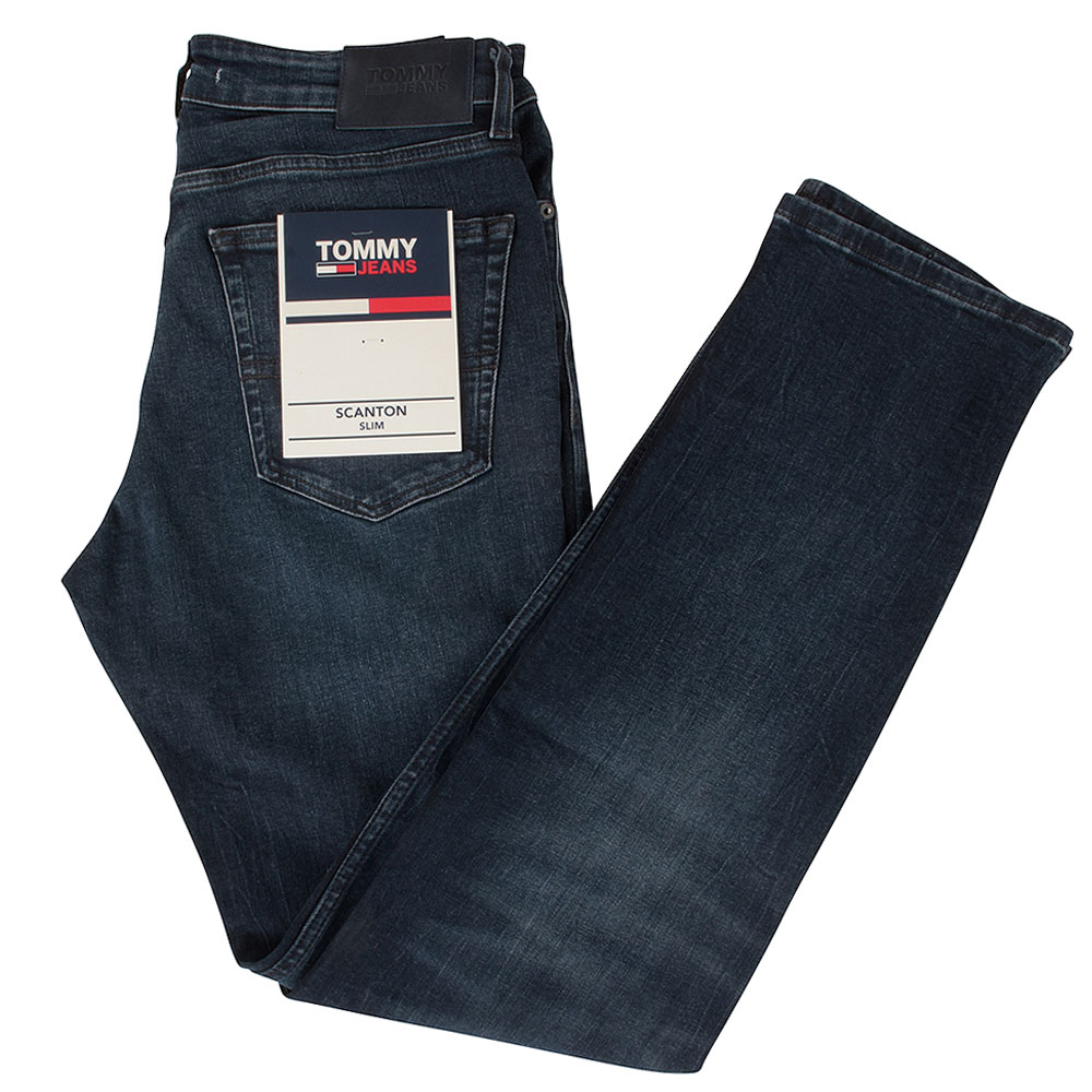 Scanton Slim Jeans in Blue