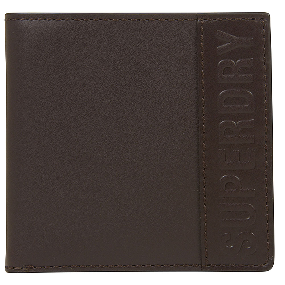 Vermont Wallet in Brown