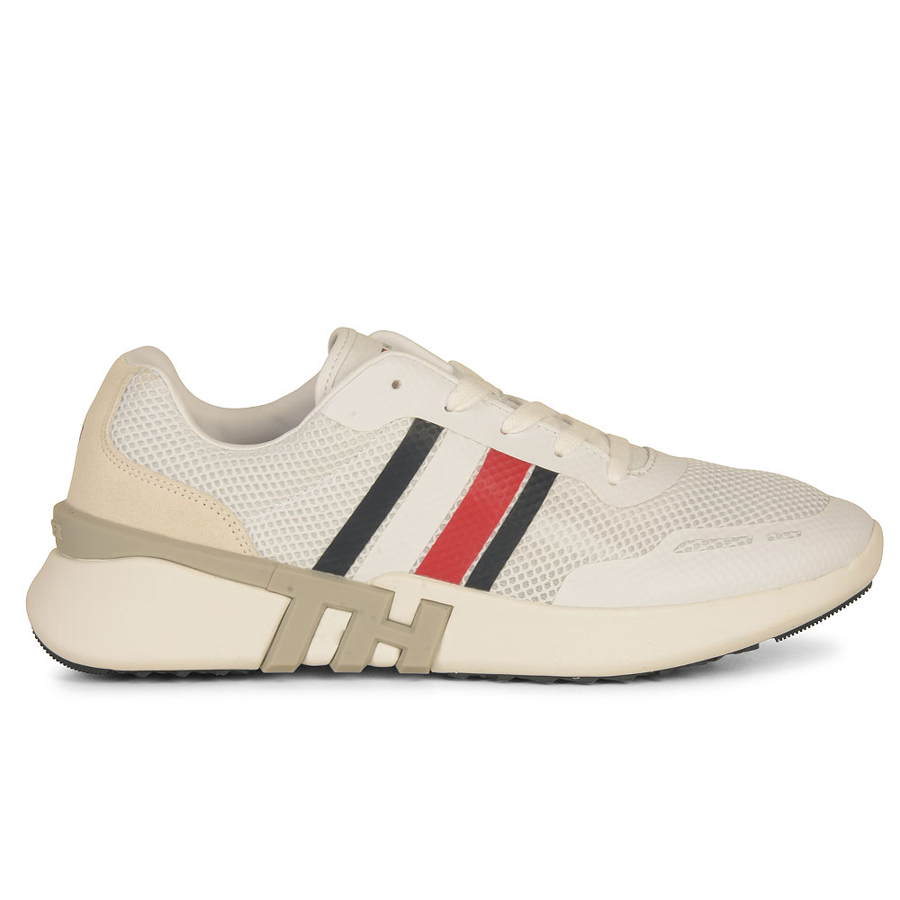 Lightweight Corpoate Trainer in White