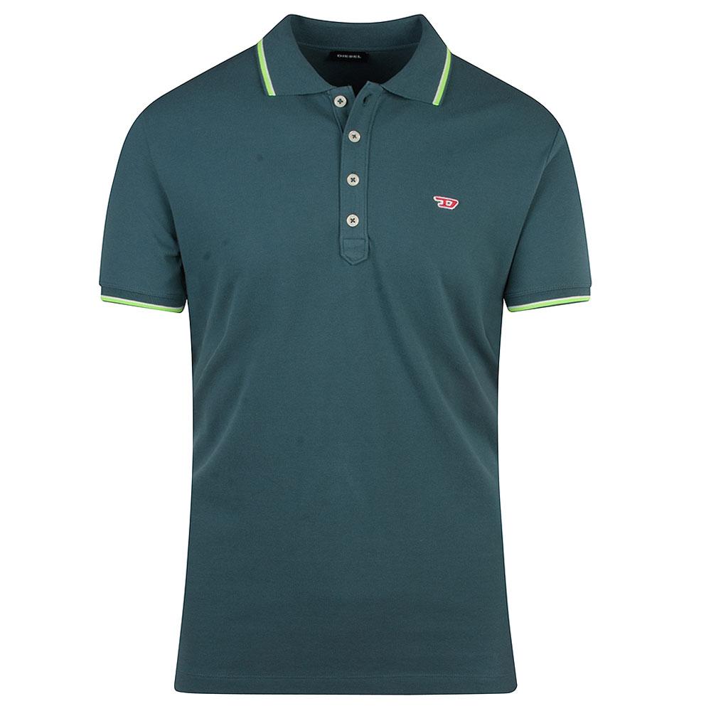T-Randy Polo Shirt in Green
