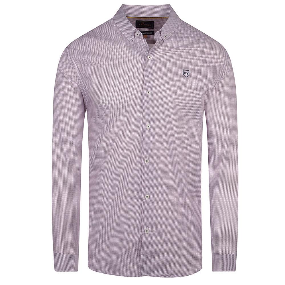 Wigan Shirt in Lilac