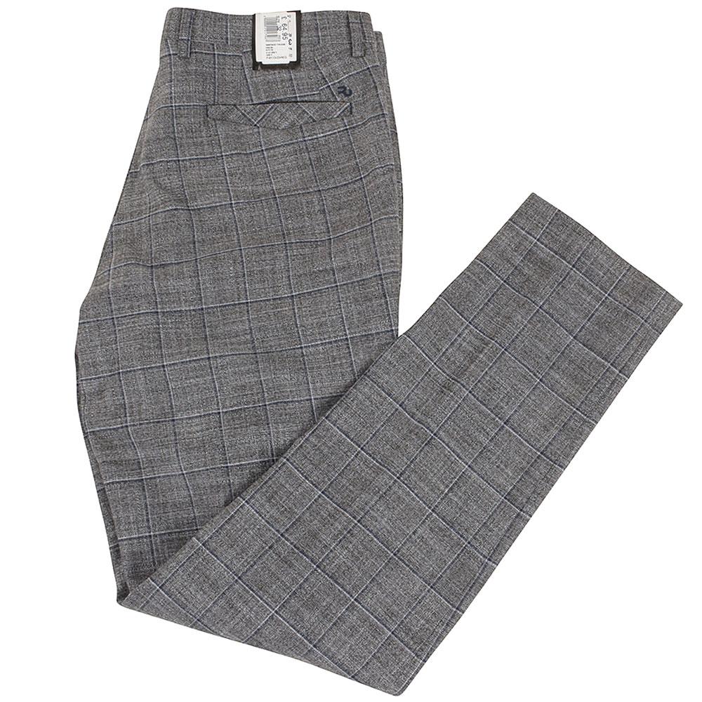 Santiago Trouser in Grey