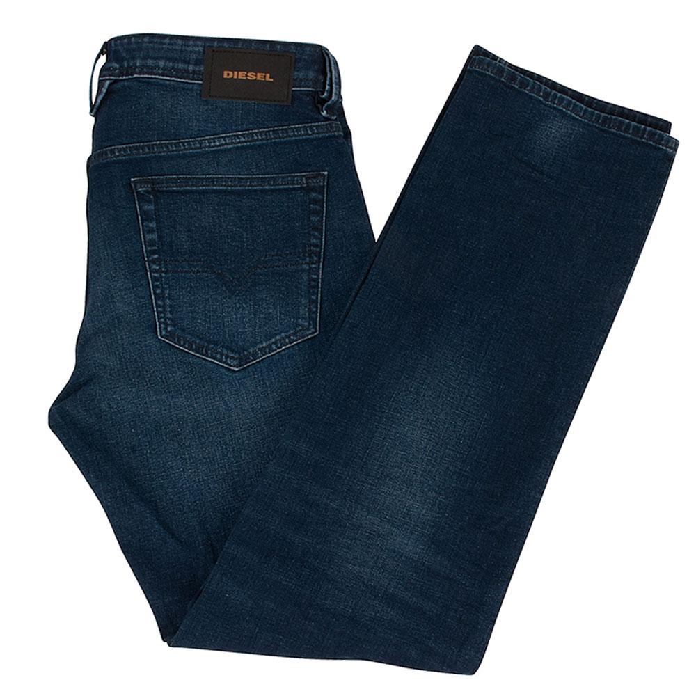 Larkee Jeans in Stonewash
