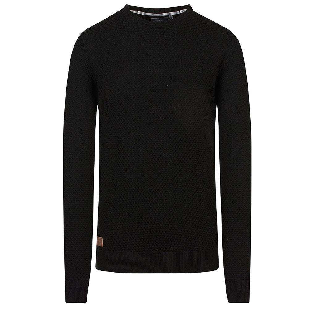 Killian Jumper in Black