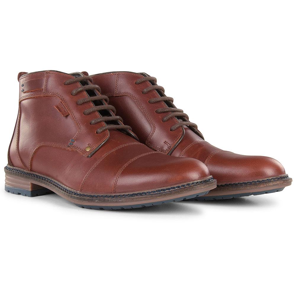 Ellis Boot in Brown
