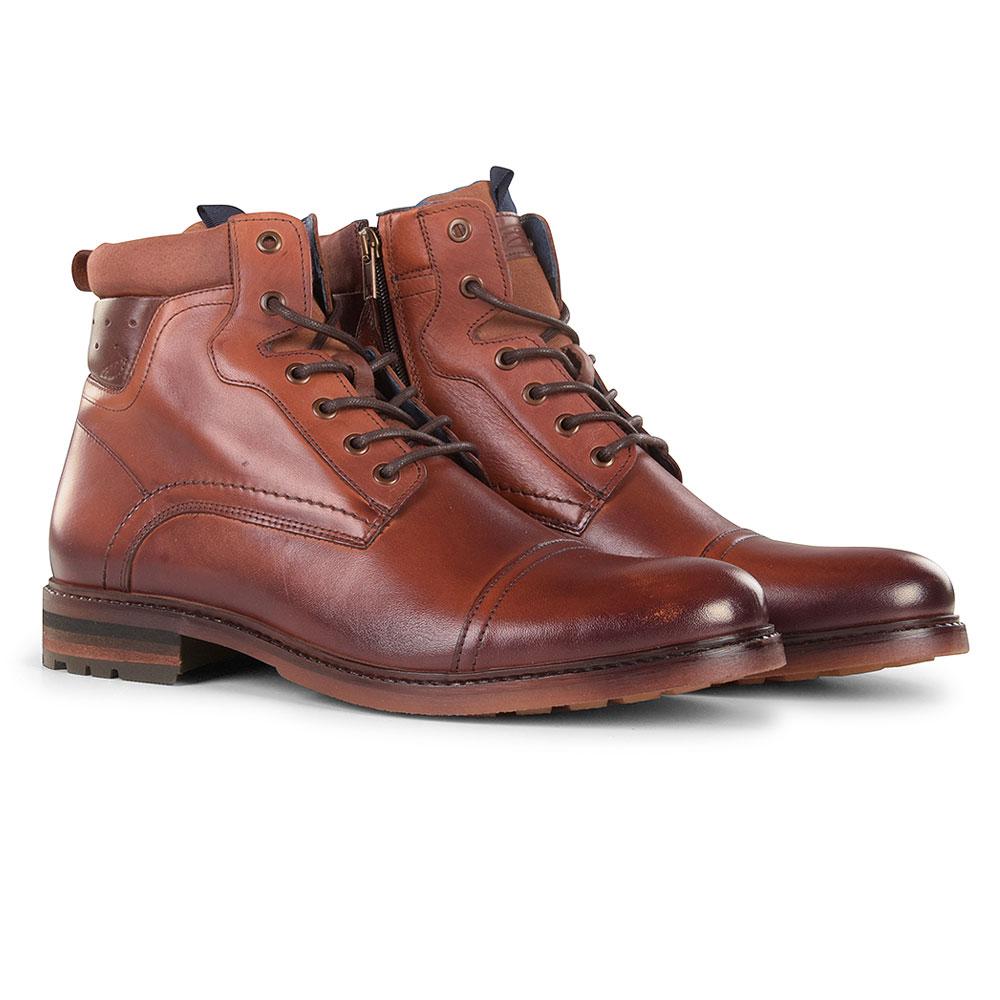 Adamson Boot in Tan
