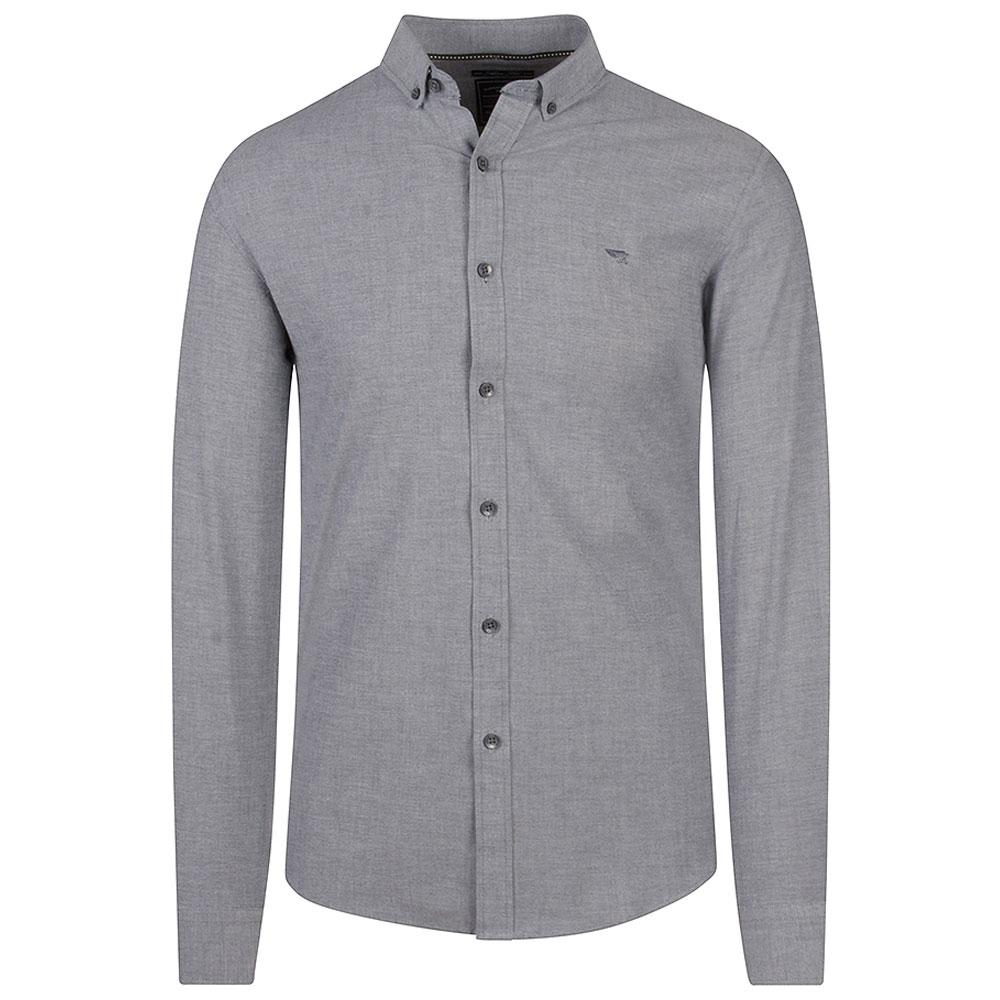 John Shirt in Grey