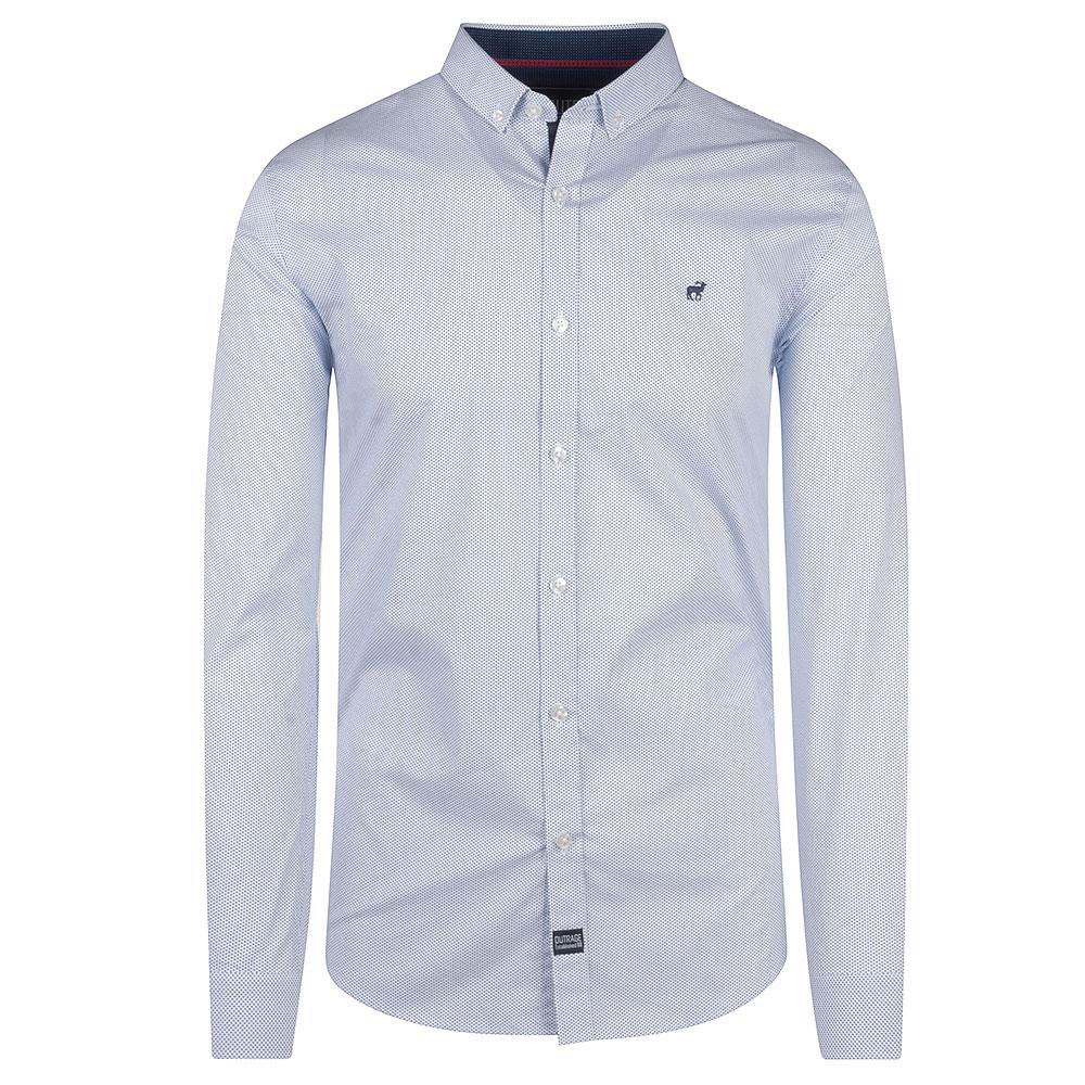 Mark Shirt in Blue