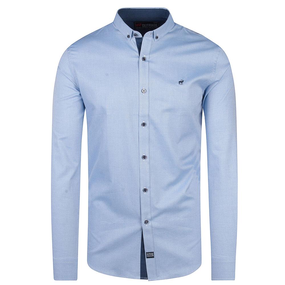 Jordan Shirt in Blue