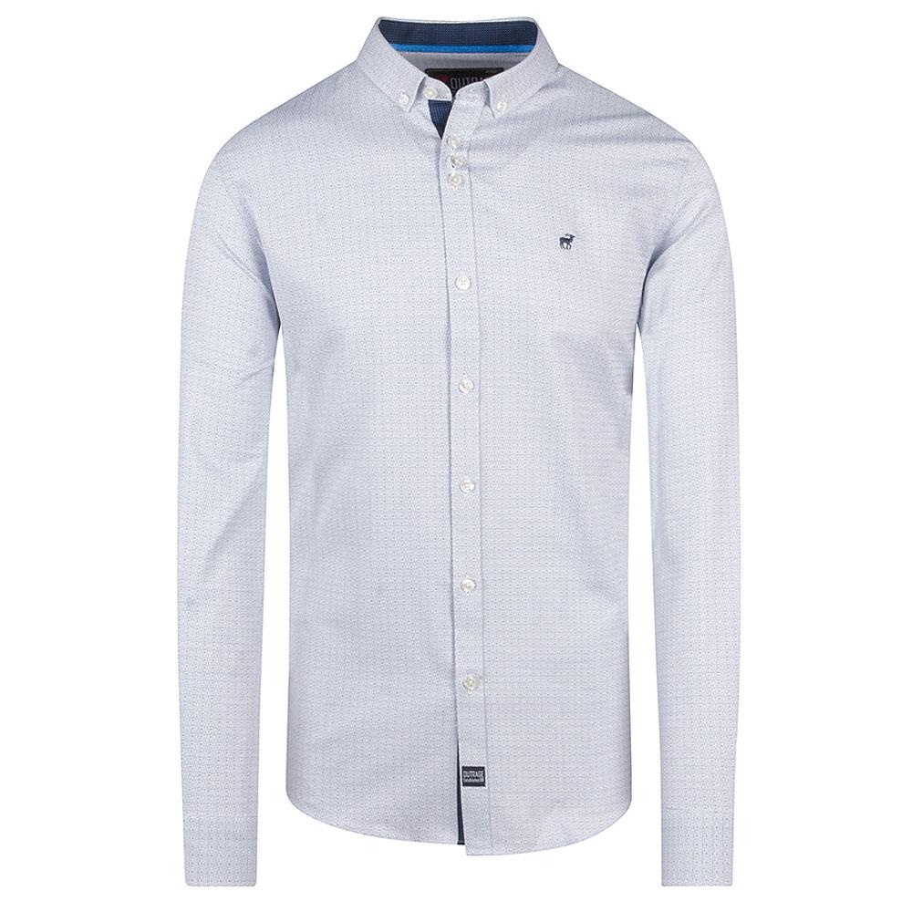 Finn Shirt in White