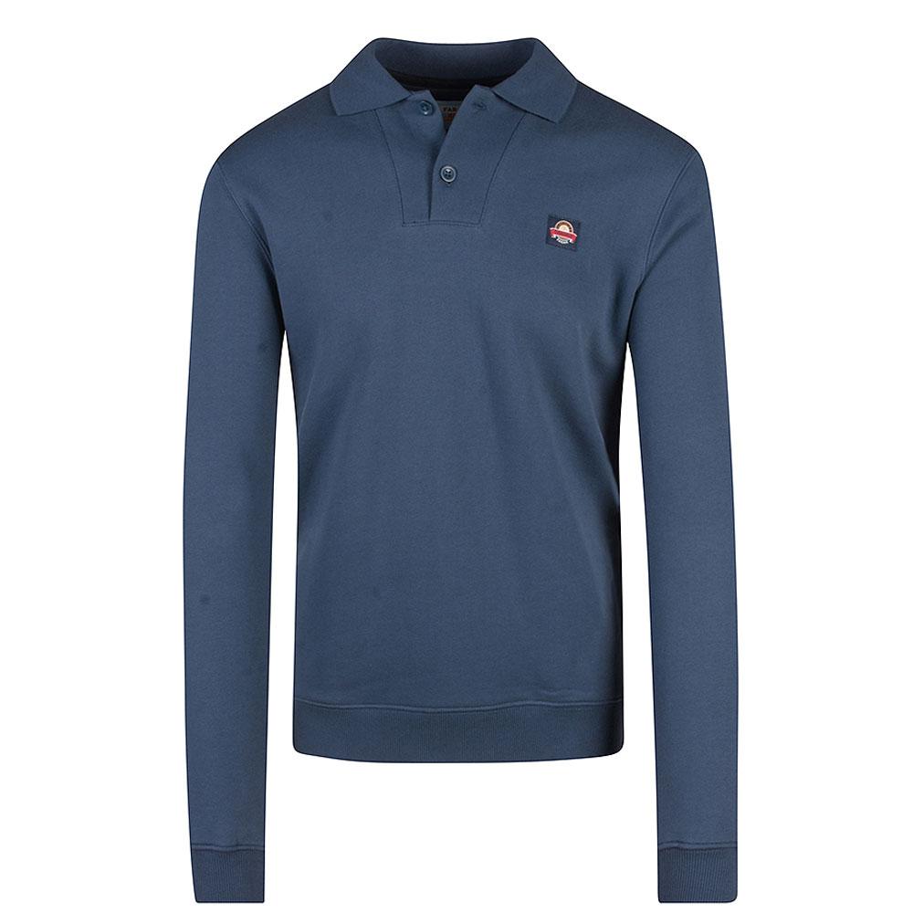 Wickford Poloshirt in Blue