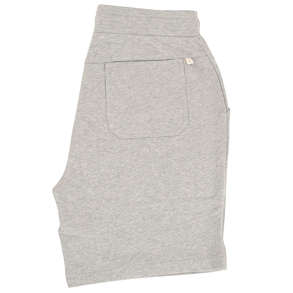 Durrington Jersey Short in Lt Grey