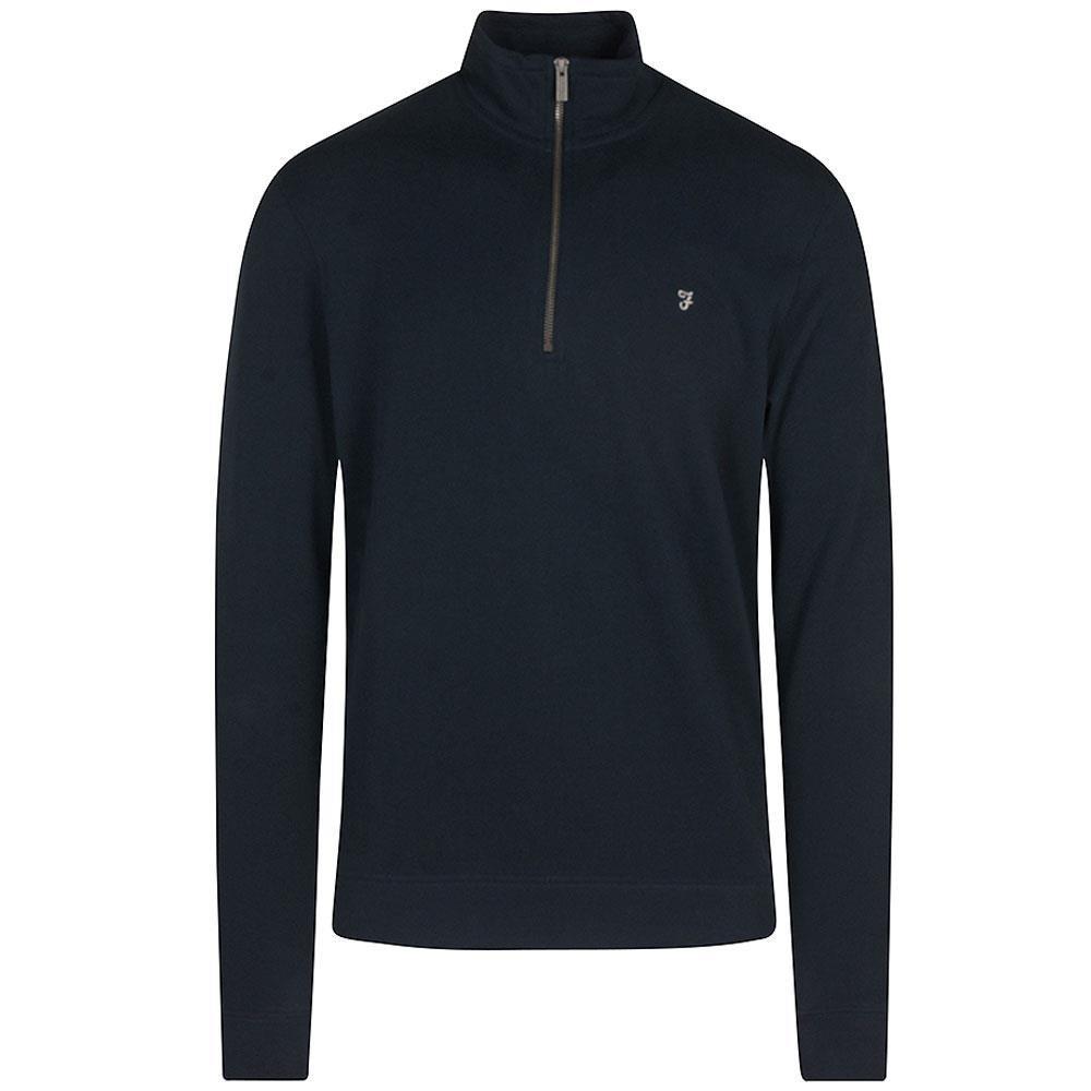 Aintee Sweatshirt in Navy