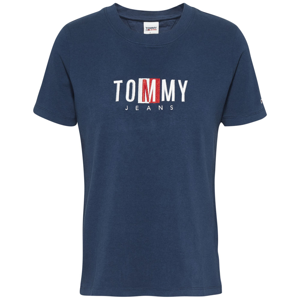 Timeless T-Shirt in Navy