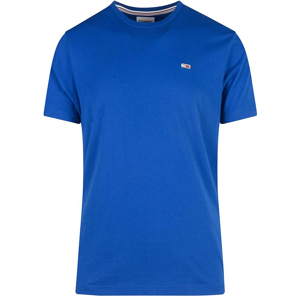 Classic T-Shirt in Blue