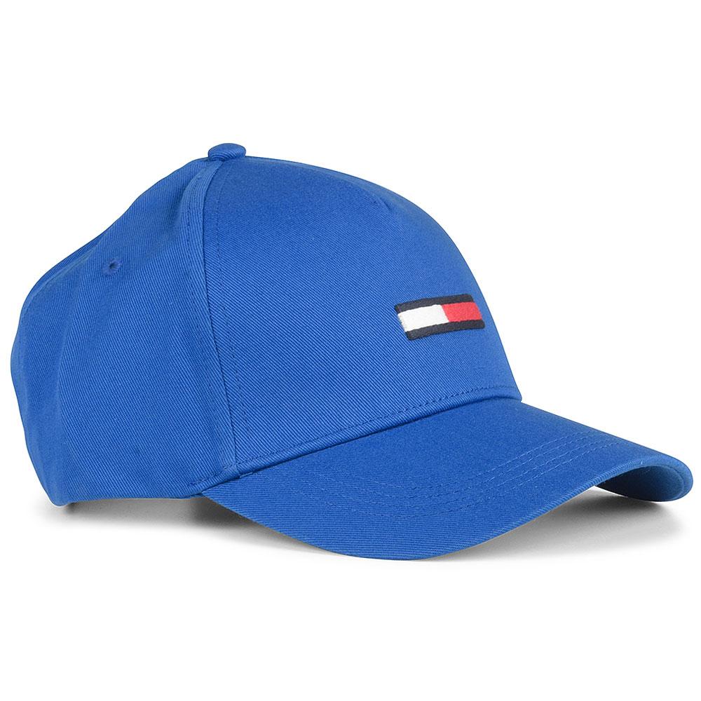 TJM Flag Cap in Blue