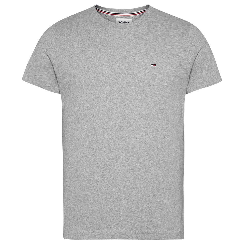 Original Jersey T-Shirt in Lt Grey