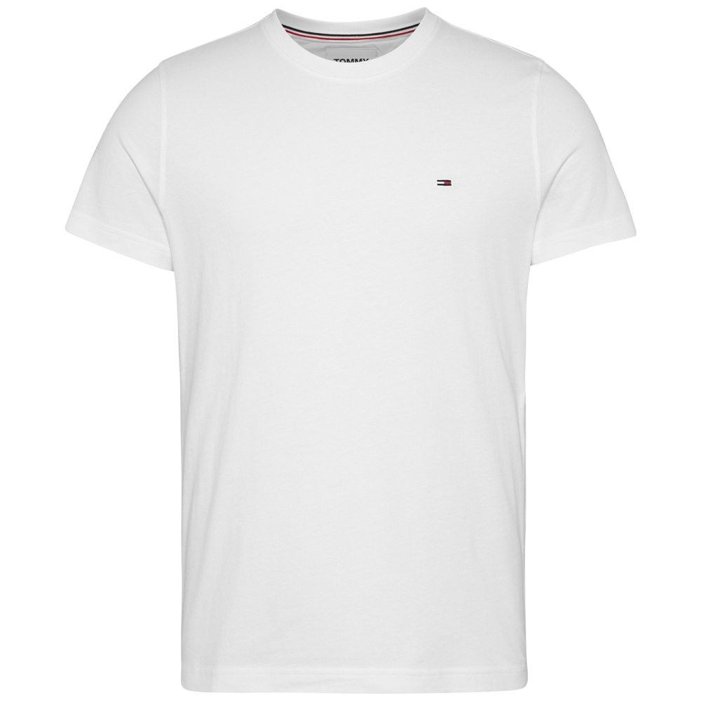 Original Jersey T-Shirt in White