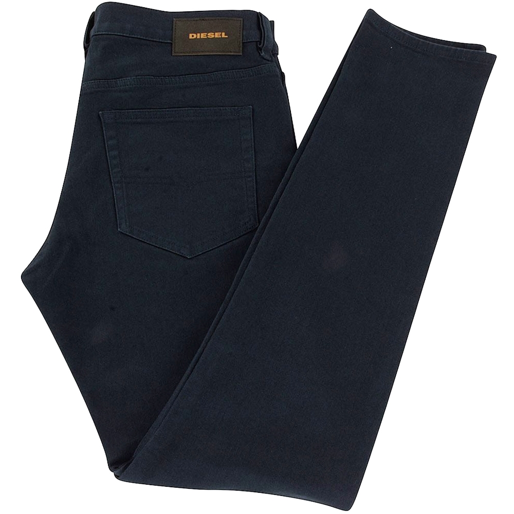 D-Luster Jeans in Navy