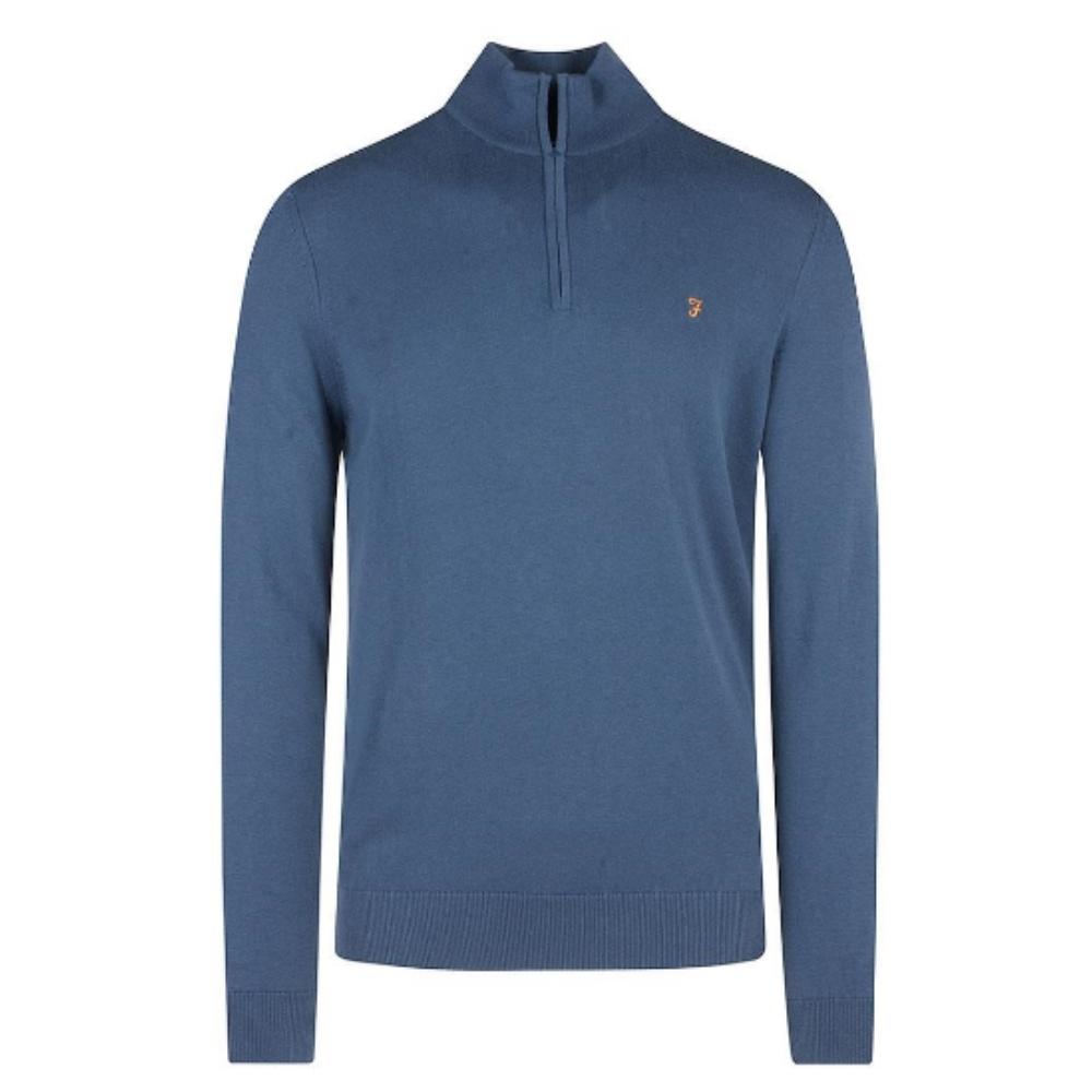 Redchurch Sweatshirt in Indigo