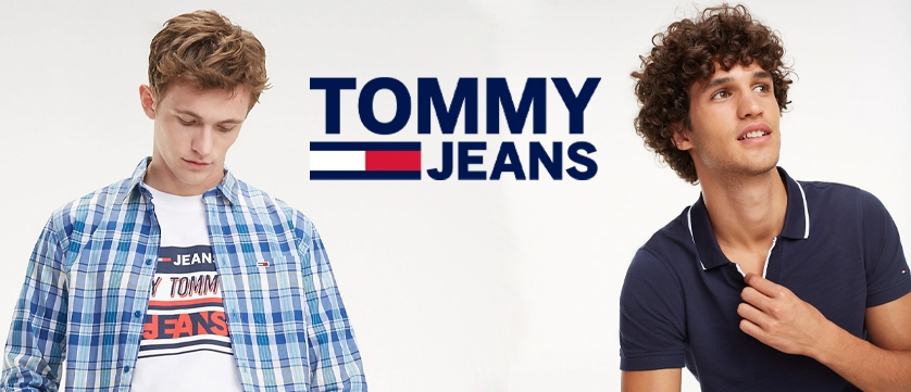 Tommy Jeans Large