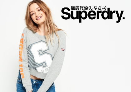 Women Superdry Small